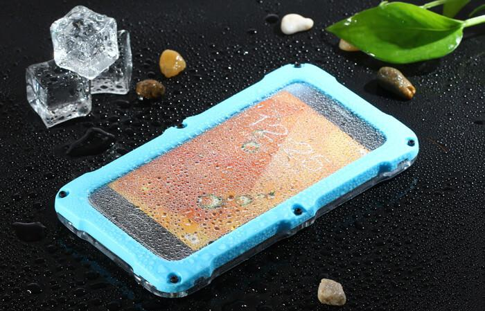 Sports IP68 Waterproof Phone Case