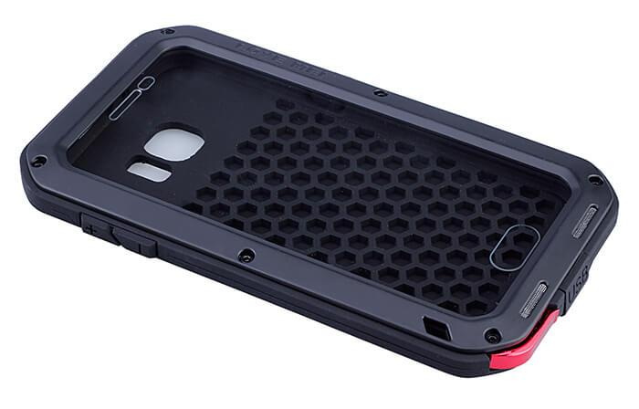 LOVE MEI Shockproof Dustproof Waterproof Case