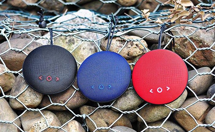 Accolade Sound MINI 380 Bluetooth Speaker