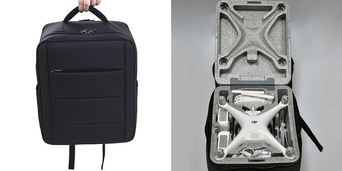 DJI Backpack Bag Carrying Case for Phantom 4