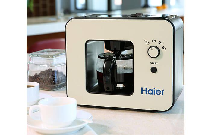 Haier BH8268 Coffee Maker