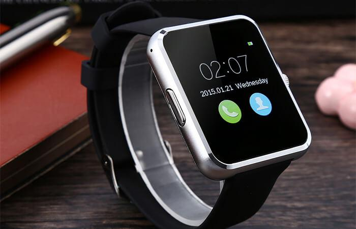 Haier Iron Smart Watch