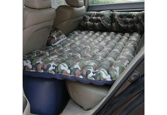 Car Back Seat Cover Travel Bed