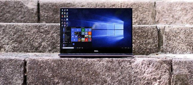 New Dell XPS 15 9580: what is needed for the 2019 edition