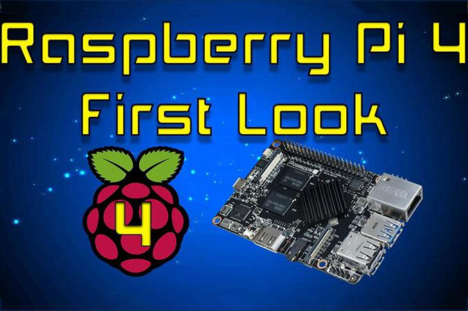 Raspberry Pi 4: estimate on the release date, price, specs, features