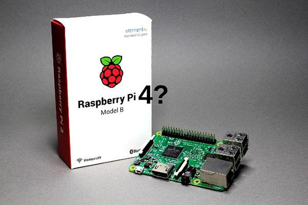 Raspberry Pi 4: release date, features and rumors | GearBest Blog