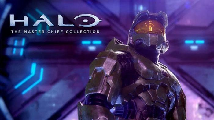 New Halo The Master Chief Collection For Pc Gearbest Blog