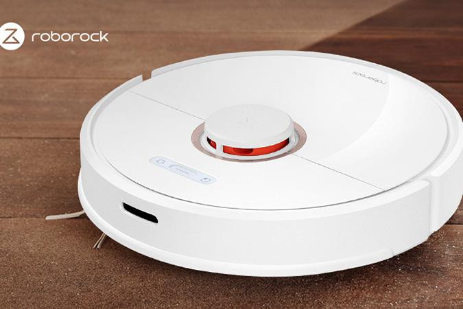 Roborock S6 hands-on review: a powerful and smart robot vacuum