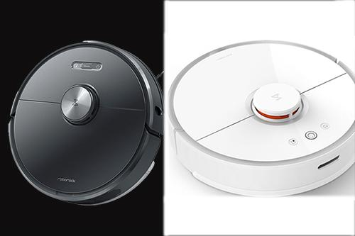 Roborock S6 vs Xiaomi Roborock S50: Which is Better to Buy