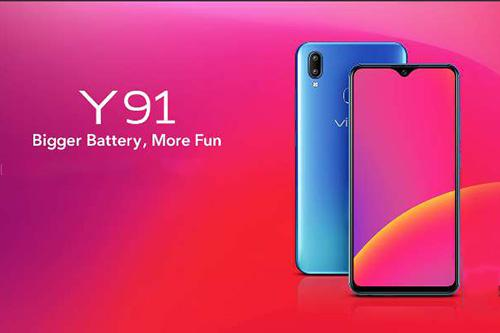 VIVO Y91 performance review | GearBest Blog