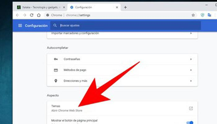 Chrome's new dark theme: how to activate this and other official