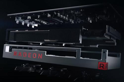 AMD Navi Pro and Navi XT will challenge Nvidia RTX 2060 and 2070