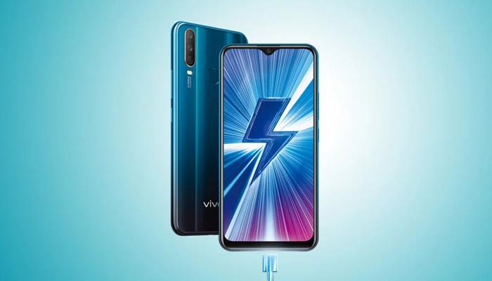 VIVO Y12 and Y15 have leaked details: revealing low price