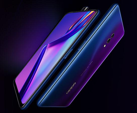 OPPO K3 review: screen, camera, features | GearBest Blog