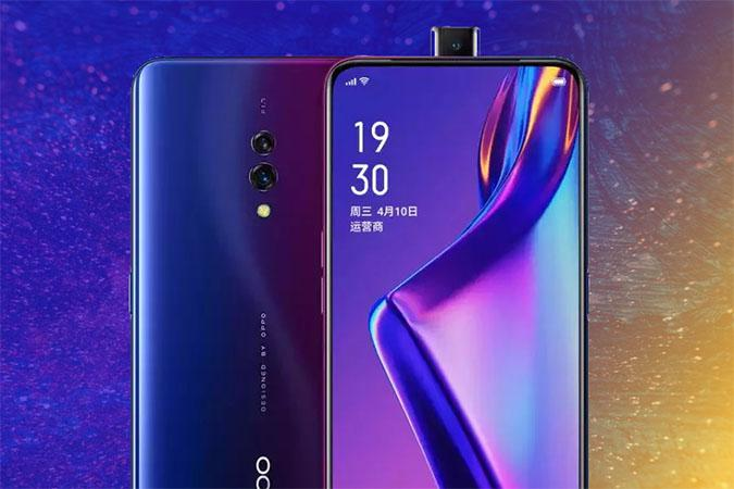 OPPO K3 review: screen, camera, features   GearBest Blog