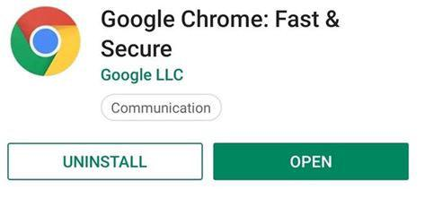 Download Chrome 74