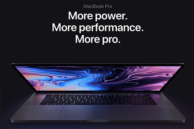 Macbook Pro (2019): Apple updates it with new Intel chips and