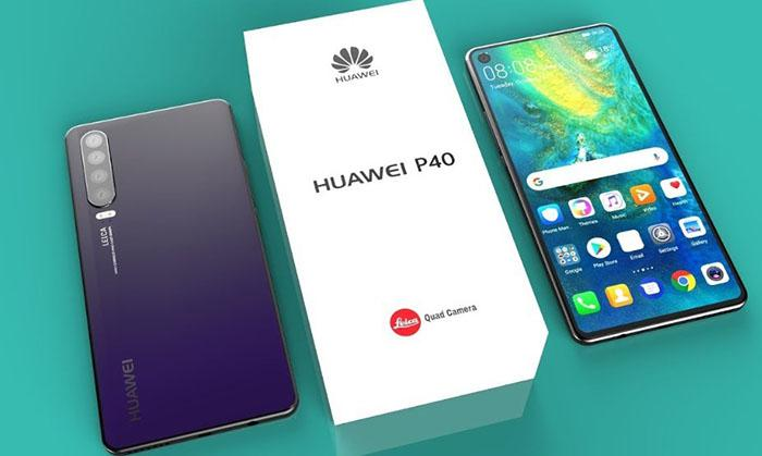 Huawei P40 and P40 Pro are on the way | GearBest Blog