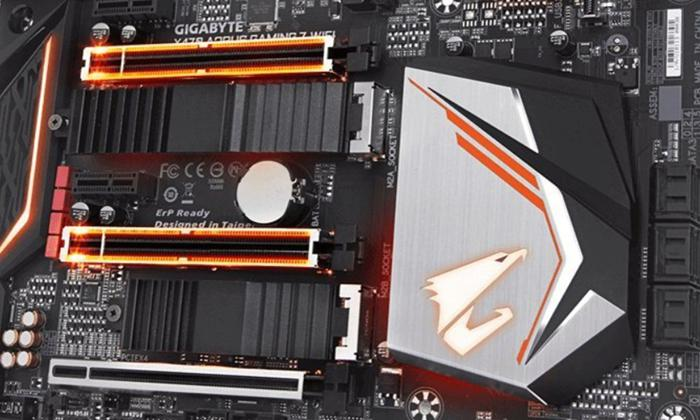 Gigabyte enables PCIe 4 0 on some AMD motherboards