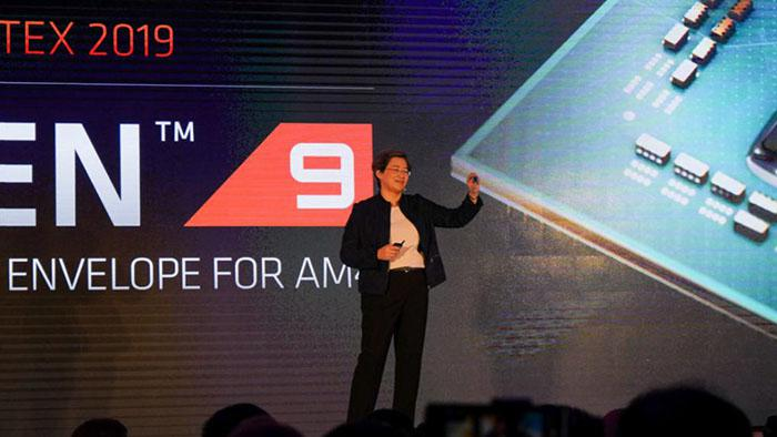 AMD Ryzen 9 3900x processor with 12 core and 4 6 GHz