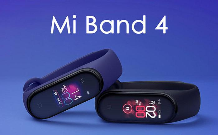 Xiaomi Mi Band 4 vs Xiaomi Mi Band 3: what's new and what's better