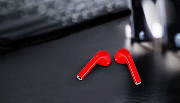 HBQ-I7 Wireless In-ear Earphones