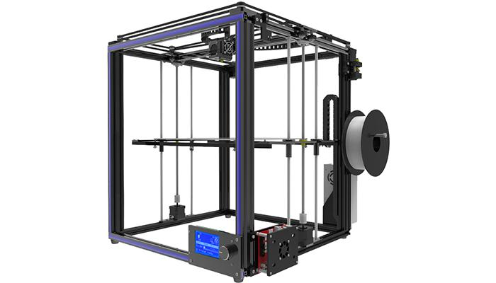 Update Tronxy X5S 3D printer ROM firmware | Download