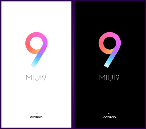 MIUI 9 new features