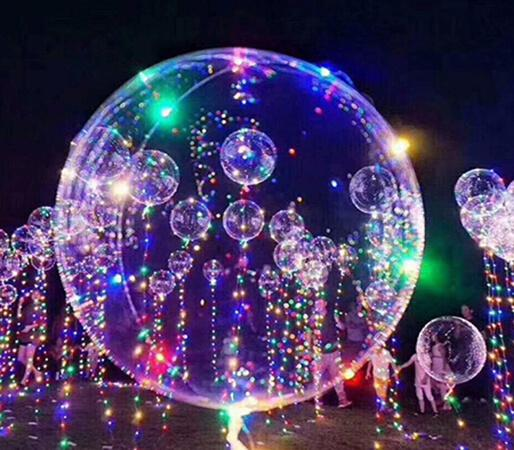 their bright led colors make them the perfect decoration for festivals parties celebrations and other activities and especially useful in creating a