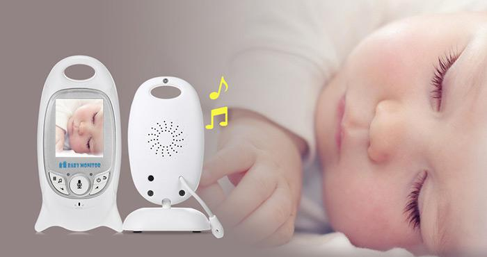 Image result for The best camera baby monitors
