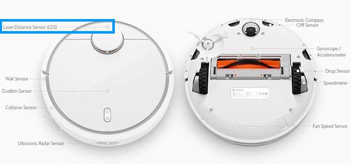 Solving Xiaomi Mi robot vacuum cleaner connection / app
