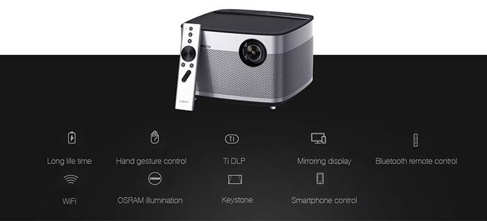3 best XGIMI projector gadgets on GearBest