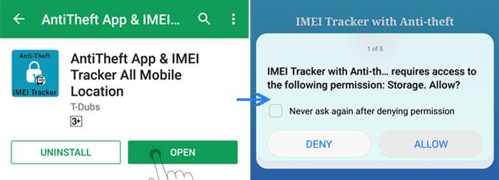 How To Locate A Lost Cell Phone >> How To Use Imei Number To Track Your Lost Android Phone