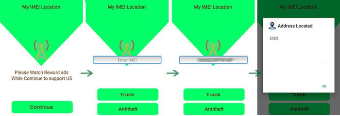 How to Use IMEI Number to Track Your Lost Android Phone k7