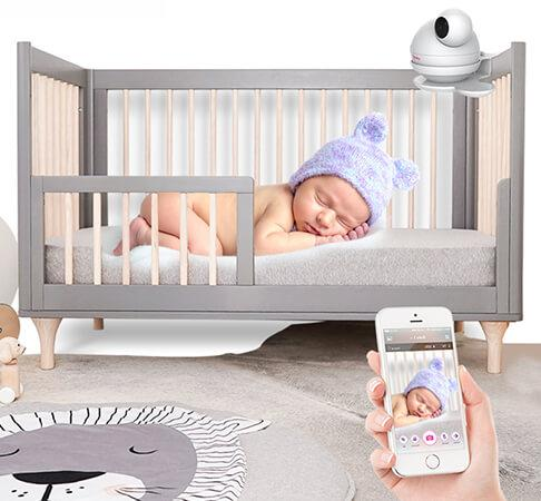 Image result for Hints and tips to choose the baby monitor baby