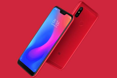 Xiaomi Redmi 6 Pro vs. Xiaomi Redmi Note 5: which one to choose?