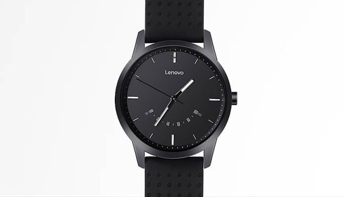 Lenovo Watch 9 classic design