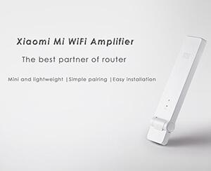 WiFi Mastered | Setting up your new Xiaomi WiFi Amplifier