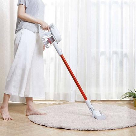 JIMMY JV51 handheld wireless powerful vacuum cleaner from