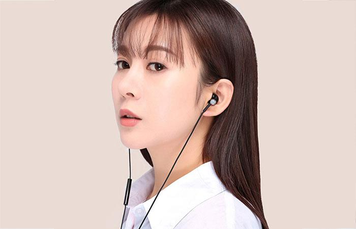 040d393aa95 Xiaomi BRE02JY Type-C Dynamic Earphone In-ear Earbuds For $9.99