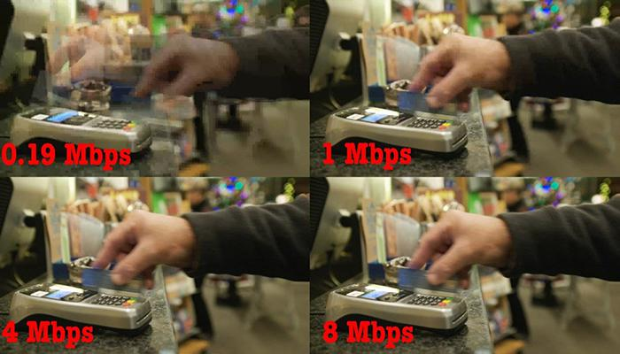 video-bitrate