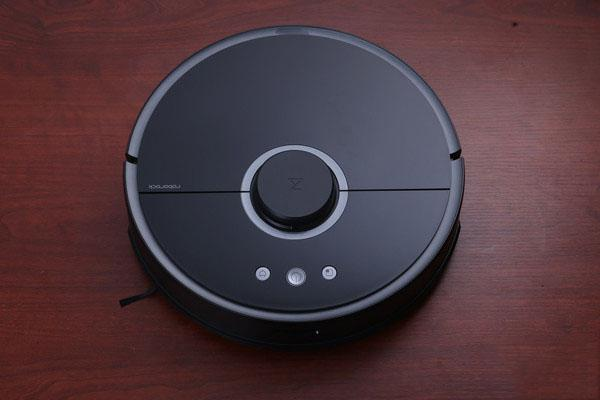 Roborock robotic vacuum cleaner review: a good housekeeper for you