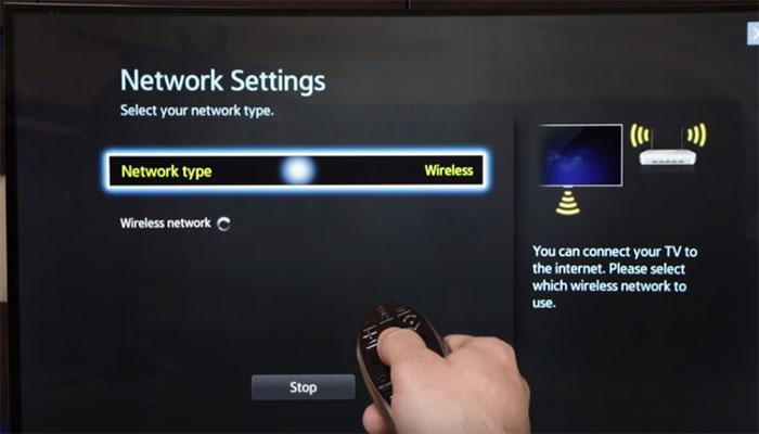 Shut Down And Restart Android Tv Box Wifi Connection