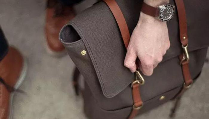 bags with belts