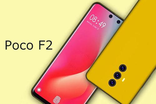 Xiaomi Pocophone F2 and F2 Plus: the most likely release