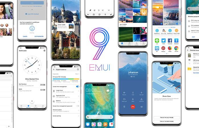 10 highlights of EMUI 9 0: Huawei smartphone users must know