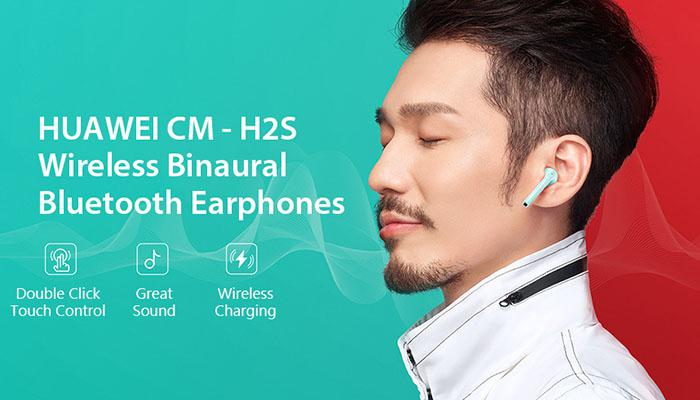 HUAWEI Honor FlyPods CM - H2S Bluetooth earphones review