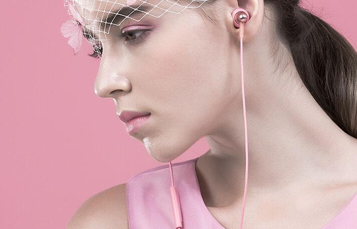 1 MORE Stylish dual dynamic in-ear earphone
