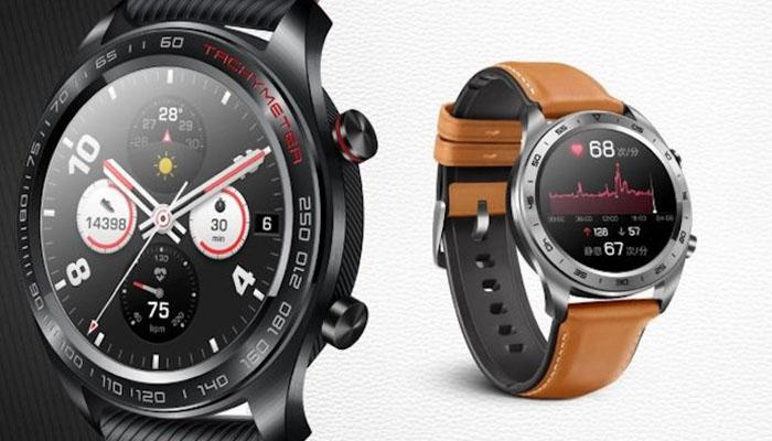 Huawei Honor watch: instructions for pairing and connecting