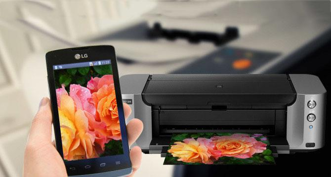 How to print from your Android phone or tablet? | GearBest Blog